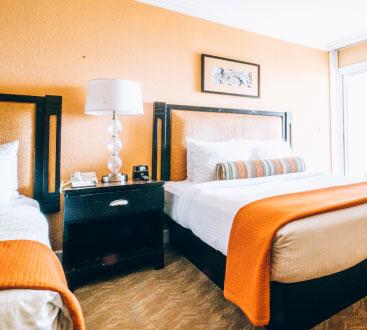 Carlsbad Inn - Rooms