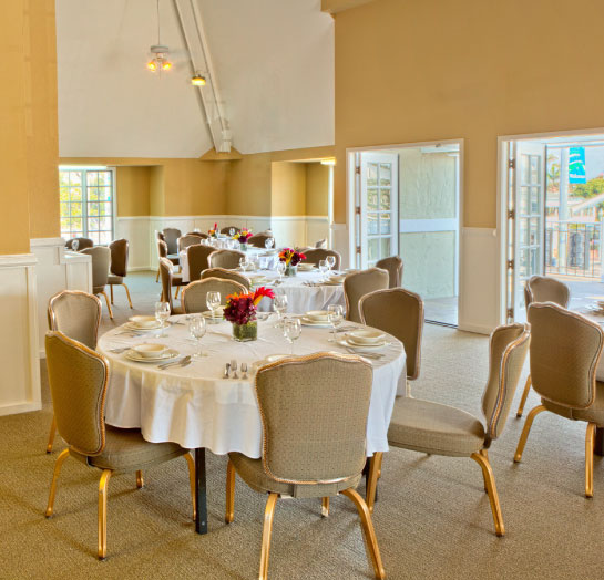 Carlsbad Inn - Wedding Image 3