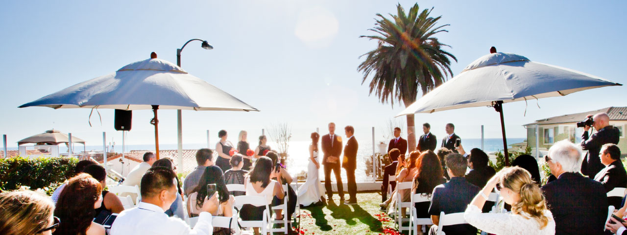 Carlsbad Inn - Weddings